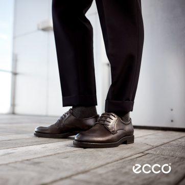 ECCO VITRUS dla mężczyzn