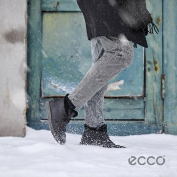 Nowa kolekcja – ECCO THERMAL COMFORT