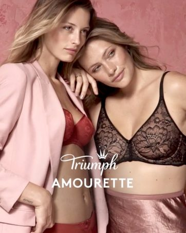 Triumph Amourette