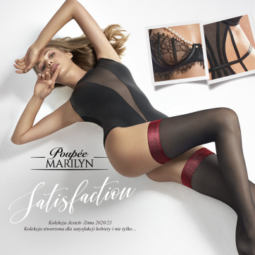 Satisfaction – kolekcja Jesień-Zima 2020/21