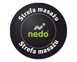 Strefa masażu NEDO